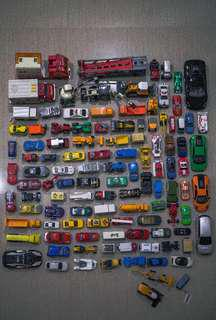 All About Tomica Takara Tomy Cars