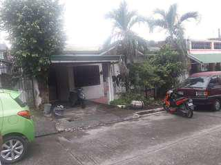 RFO Bungalow in Lower Antipolo City
