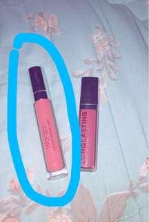 Wardah Exclusive Matte Lip Cream (No. 05 - Speachless)