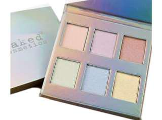 Naked Cosmetics Holographic Highlighter