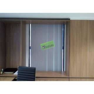Window Blinds 56879 Office Partition 567 Office Furniture