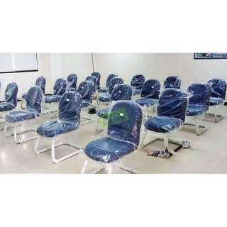 Visitor Chairs Stackable Chair Office Partition Furniture