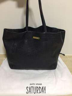 Authentic Kate Spade Saturday Tote Bag