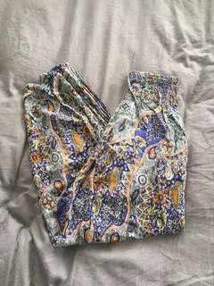 bali style pants