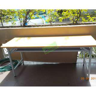 Foldable Training Table__Office Partition Office Furniture