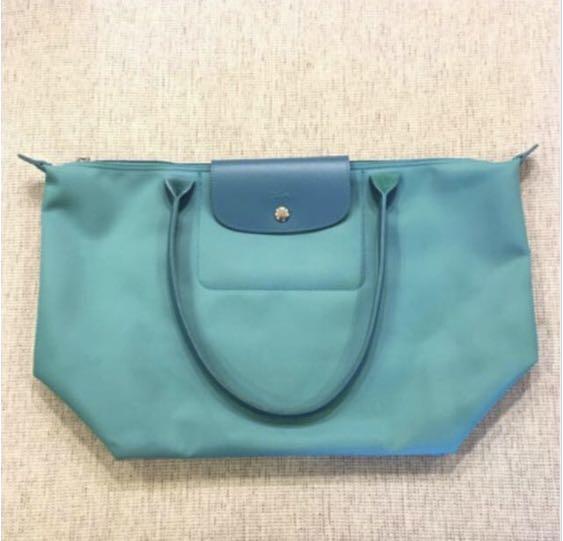 2de05bbb2ed 100% Authentic Longchamp le planetes bag, Women s Fashion, Bags   Wallets,  Handbags on Carousell