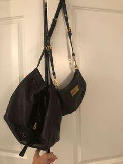 Kate spade Marc jacobs bag bundle