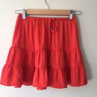 Glassons size 6 skirt