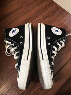 Converse AllStar Black