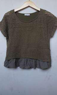 T'shirt / blouses import korea