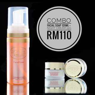 Desi Damayanti Skincare CV Tabita
