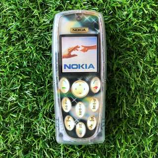 原裝HKC香港行貨 諾基亞 Nokia 3200 3230 3310 3315 3330 3210