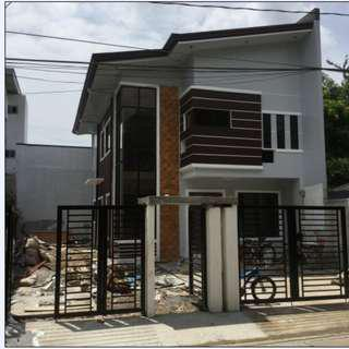 House and Lot in Cresta Verde Executive Subdivision 120sq.m Lot Area 3BEDROOMS, MR, 2TB