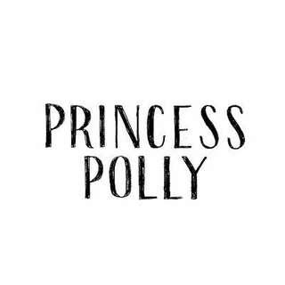 USA PREORDER - Princess Polly