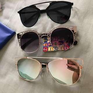 59.000/pcs sunglasses