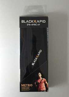 Blackrapid Metro Camera Strap