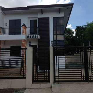 House and Lot in Greenview Executive Village - West Fairview Quezon City