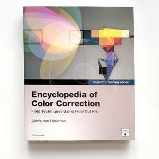 Encyclopedia of Colour Correction