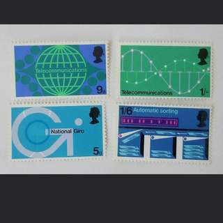 Royal mail British Post Office stamps