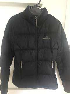 Kathmandu jacket size 10