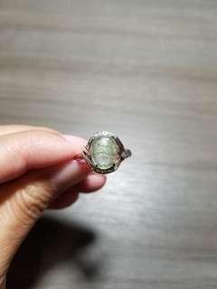 碧茜 11 戒指 水晶
