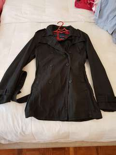 Zara coat Medium
