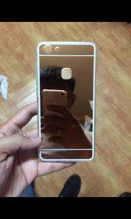 Mirror case iphone 7/8 and vivo v7plus