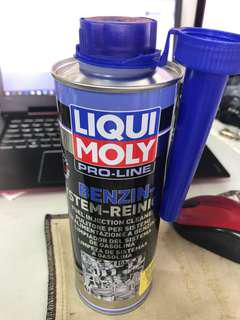 🚚 Liqui Moly pro-line fuel injection cleaner 05153
