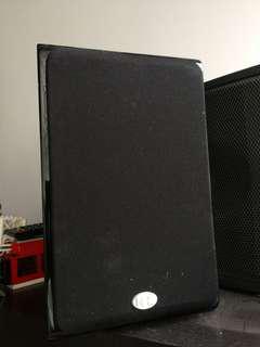 Nht speaker sb2