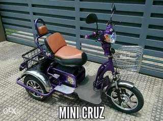 E-bike Mini cruz