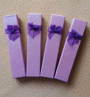 Gift Boxes 4pcs (Free Normal Mail or Self Collect)