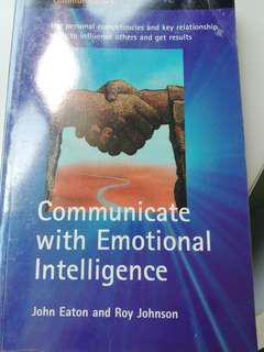 Communication with Emotional Intelligence