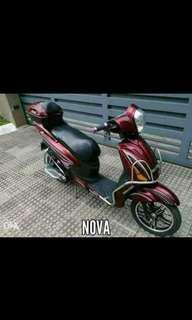 E-bike Nova