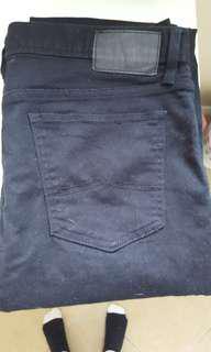 Jeanswest black skinny