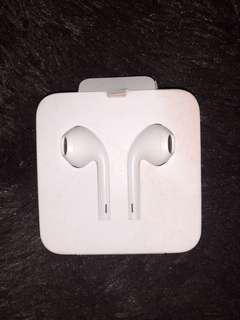 Headset Iphone X 100% Ori