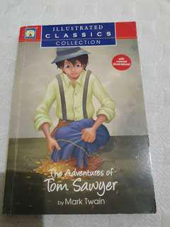 Book Sale Bundle Illustrated Classics Collection