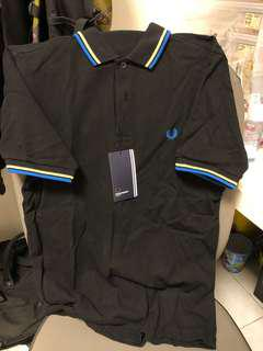 Fred Perry Polo 細碼