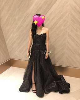 BALL / PROM GOWN FOR RENT