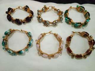 Bracelet 6pcs SET