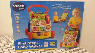 Vtech First step walker