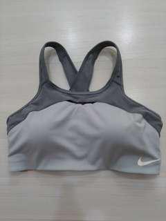 全新XL Nike撞色運動內衣