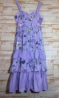 Brand new H&M Dainty Dress