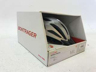 🚚 Bontrager Helmet