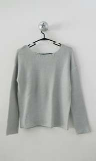Calliope Knitted Top