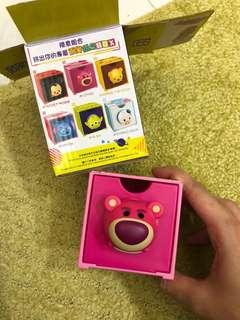 7-11 勞蘇百變組合box