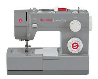 Portable Heavy Duty Sewing Machine 4432 Singer