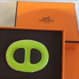 New Hermes Scarf Ring 全新愛馬仕絲巾圈 絲巾扣