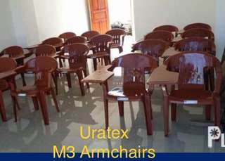 M3 chairs