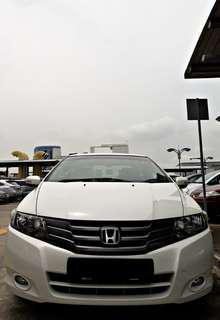 Honda City (1.5)