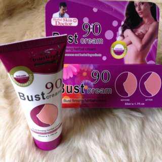 Bust Cream Inlargement